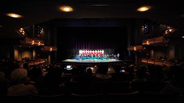 2012년 미국 칸타타 사진